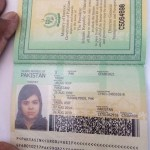 Pakistani Girl Urooj Asif Yasin Lost from Lisbon Airport