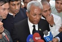 Senator Nehal Hashmi Arrested