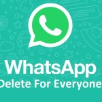 WhatsApp Delete for everyone is not working