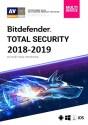 Best Antivirus 2019 | BitDefender 2018-2019