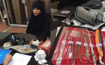 Fake Doctor Ayesha Karim Arrested from Jinnah Hospital Karachi