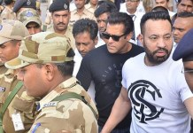 Salman Khan in Jail
