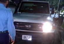 US diplomat hits motorcyclist in islamabad