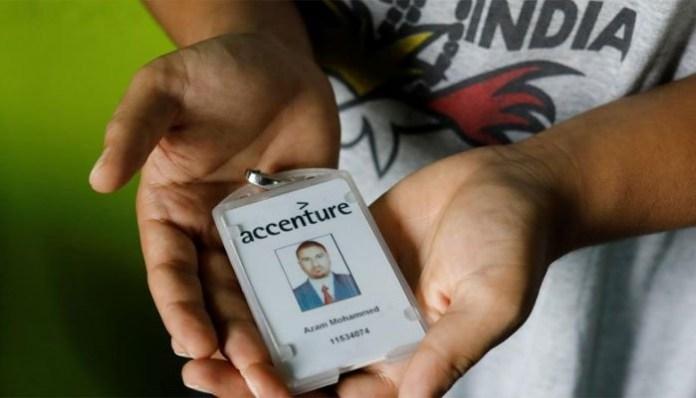 Azam Mohammed Accenture