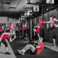 9Round Fitness Is Coming To Twickenham Square!
