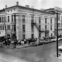Historic Huntsville: The Story Behind The I. Schiffman Building
