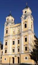 Pfarrkirche Mondsee