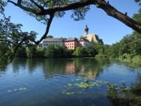 Kloster Höglwörth