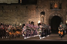 57_Massed_Pipes_And_Drums © The Royal Edinburgh Military Tattoo