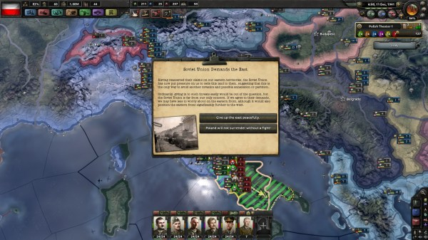 And Failed Defend Poland In Hearts Of Iron Iv - Year of Clean Water