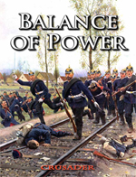Balance of Power cover 150 by 196