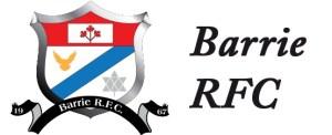 Women's XV v Barrie RFC (@Home) @ Crusader Park | Oakville | Ontario | Canada