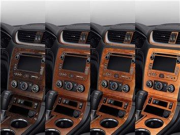 Subaru Legacy Kit Rivestimento Cruscotto accessori e