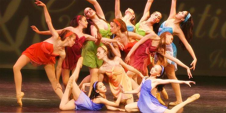Artistic Dance Center