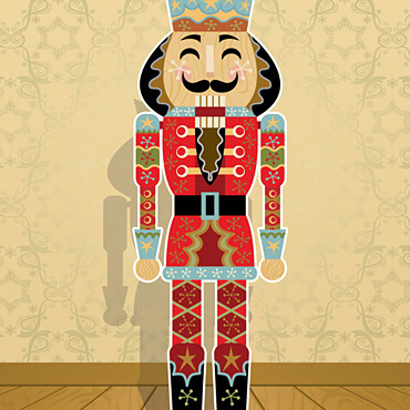 The Nutcracker – Poster