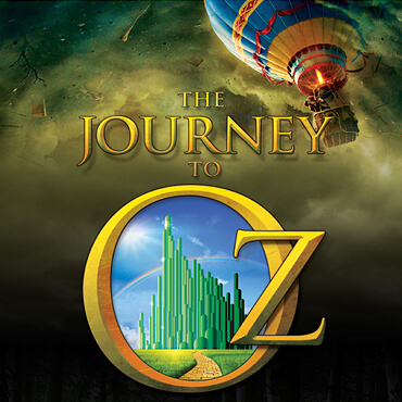 Journey to Oz – Poster