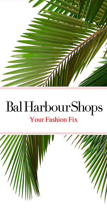 Bal Harbour Shops – Mobile App