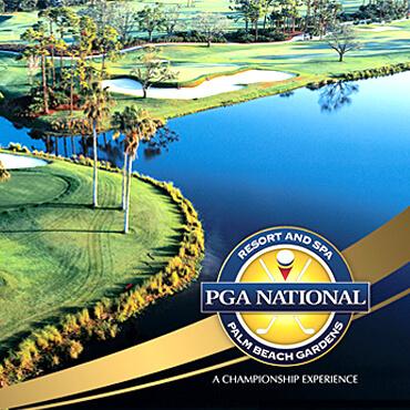 PGA National Resort & Spa – Postcards