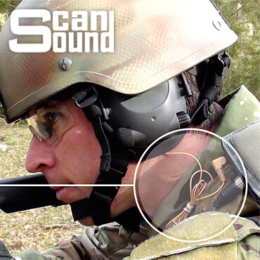 Scan Sound