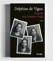 super livre de Delphine de vigan
