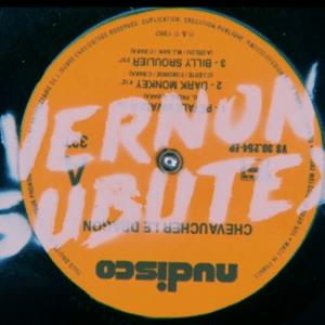 Arrêt sur image issue du générique de la série Vernon Subutex.