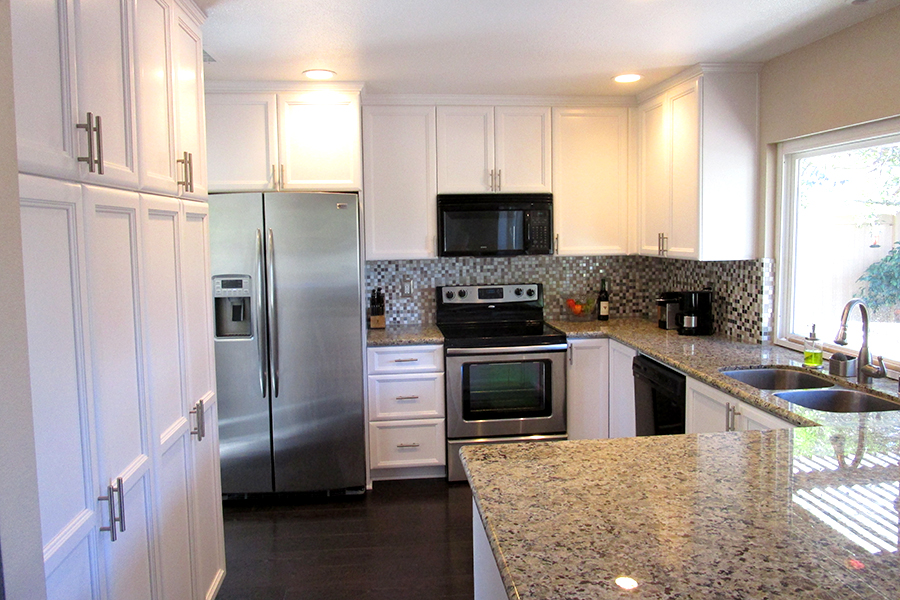 High Quality Kitchens and Baths
