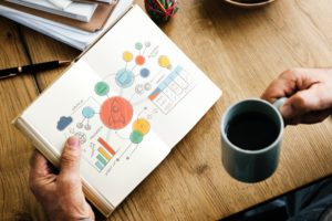 Create shareable content like infographics