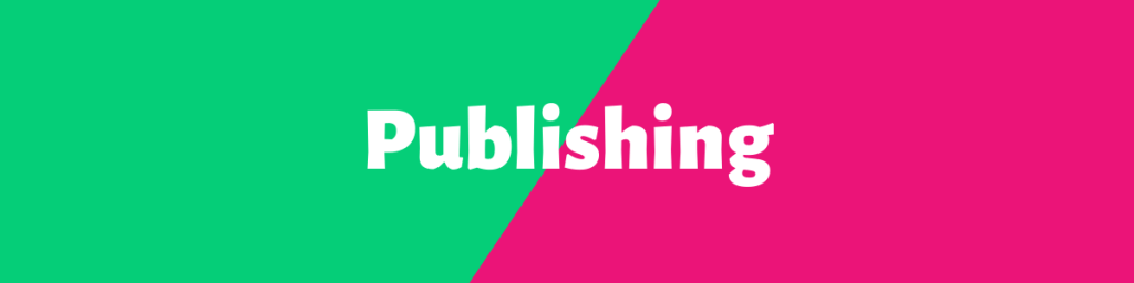 publishing crowdfunding reward ideas