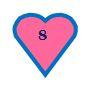 heart 8