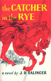 'The Catcher in the Rye' by J.D. Salinger