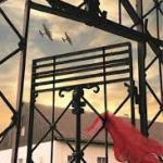 Rose Under Fire by Elizabeth Wein