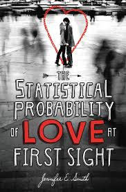 statistical probability of love at first sight