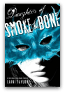 Blurb small Daughter of Smoke and Bone