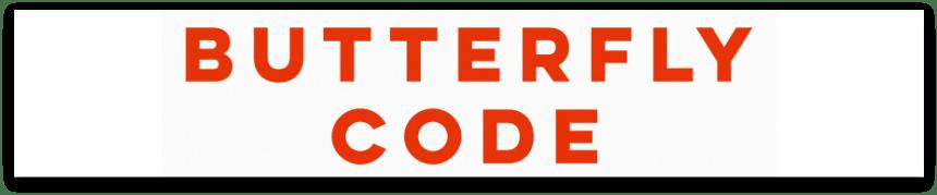 Butterflycode crop
