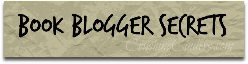 Book Blogger Secrets New Book