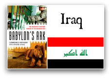 Babylon's Ark Iraq