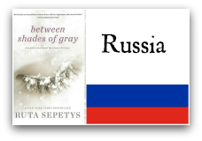 Between Shades of Gray Russia
