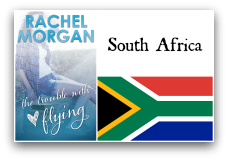 Trouble with Flying South Africa