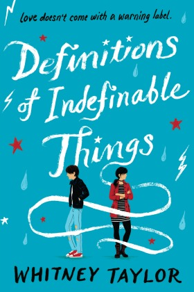 Definitions of Indefinable Things