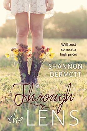 Through the Lens by Shannon Dermott