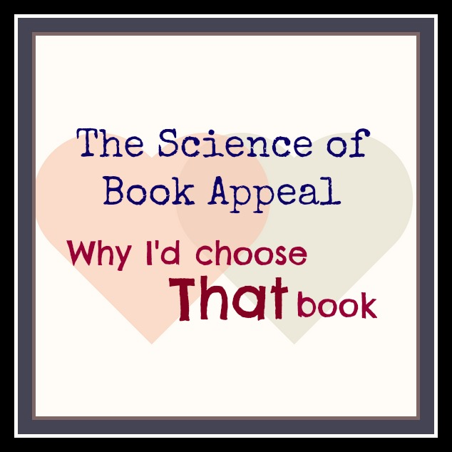 The science of book appeal