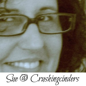 Sue @ Crushingcinders