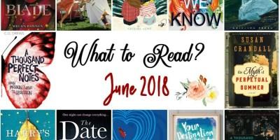 TBR June 2018