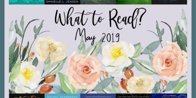 TBR May 2019