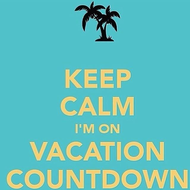 Countdown Starts Now Crushmonkey S Blog