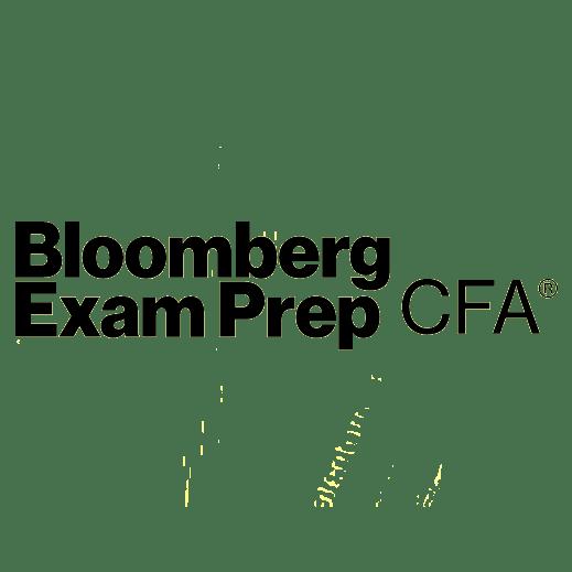Bloomberg CFA Exam Prep Review 2017 [Buyer Beware!]