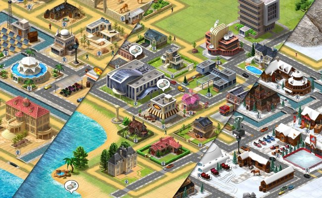 Best City Building Games For Ios And Android Crushthepixel