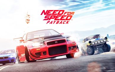 Need For Speed: Payback (PC/XboxOne/PS4)
