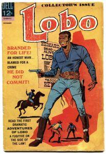 Lobo Dell