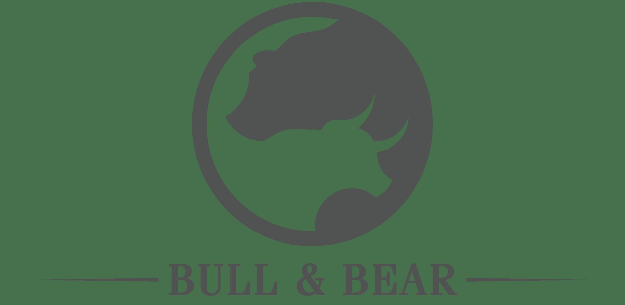 Bull and Bear brand logo